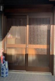 玄関ドア ドアリモ