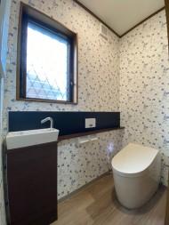 トイレ ネオレストAH1