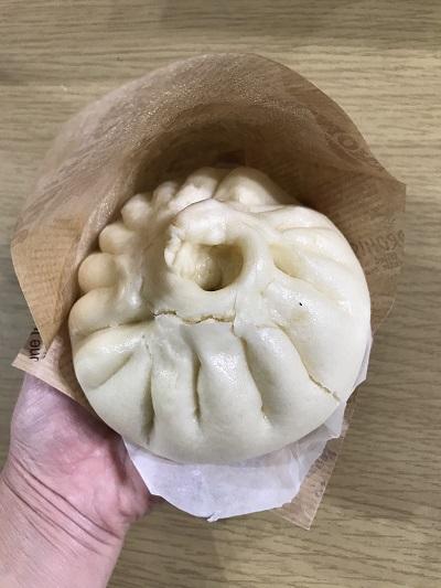 華月 銅夢豚饅
