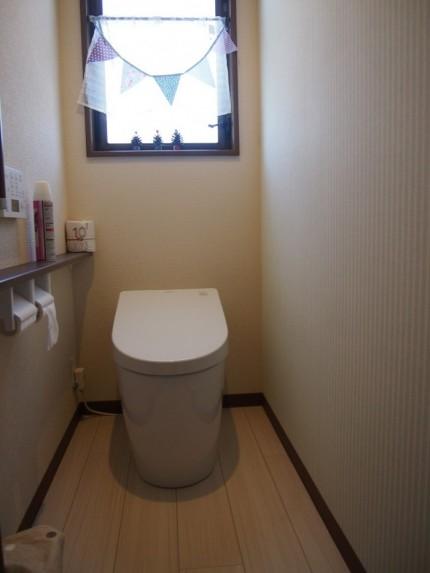 TOTO トイレ