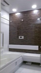 ベンチ 浴室